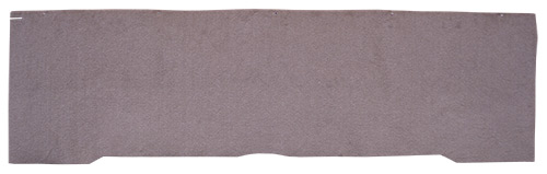 1988-1998 Chevy C2500 Rear Cab Wall Carpet Replacement - Cutpile   Fits: Rear Cab