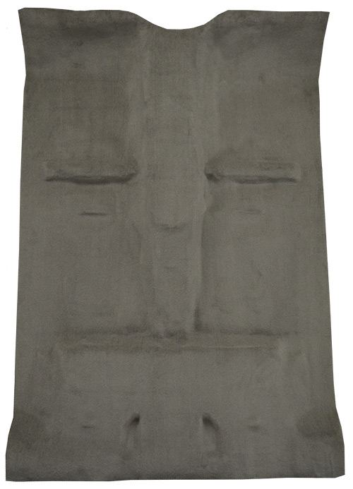 2003-2009 Toyota 4Runner Carpet Replacement - Cutpile - Passenger Area | Fits: 4DR