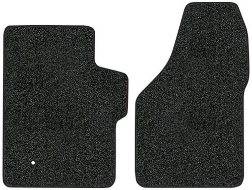 Ford F  Super Duty Floor Mats Pc Cutpile