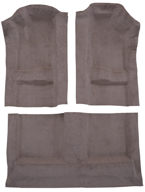 2005-2007 Ford Five Hundred Carpet Replacement - Cutpile - Complete | Fits: 4DR