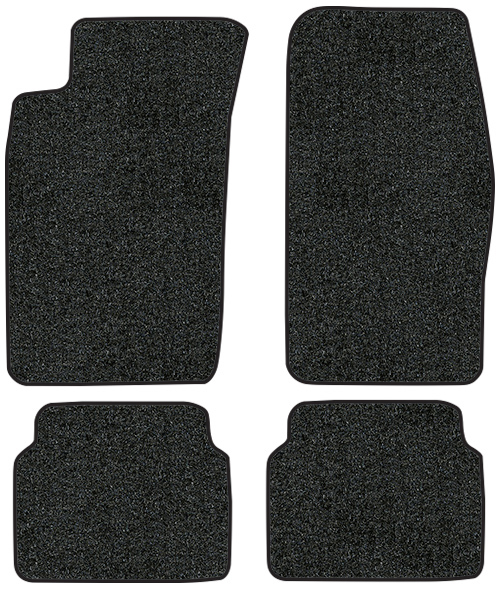 Toyota Supra Floor Mats Factory Oem Parts
