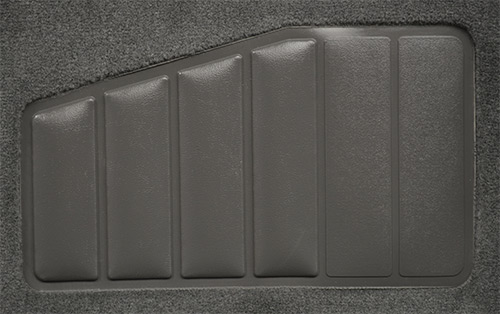 1997-2001 Honda CR-V Carpet Replacement - Cutpile - Complete | Fits: Complete
