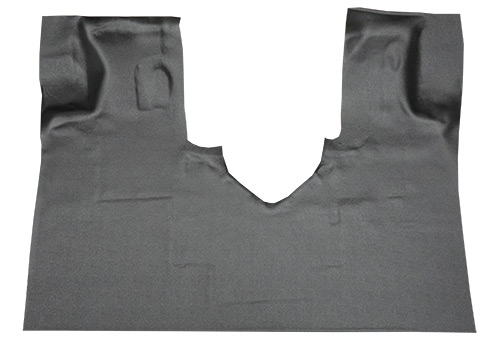 1997-2002 Ford E-150 Econoline Carpet Replacement - Passenger Area - Vinyl | Fits: Gas or Diesel