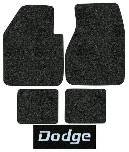 Dodge Intrepid Floor Mats: Dodge 880 Floor Mats