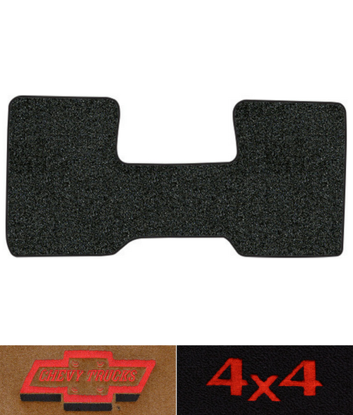 Chevy C10 Carpet Replacement