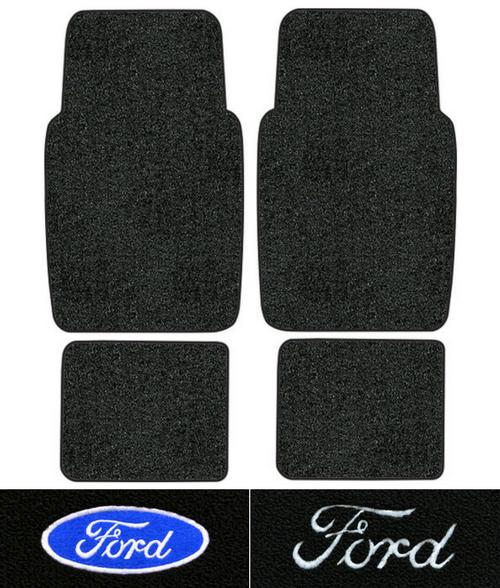 1996 ford escort floor mats
