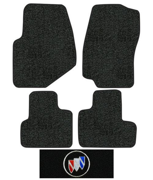 Buick Lesabre Floor Mats