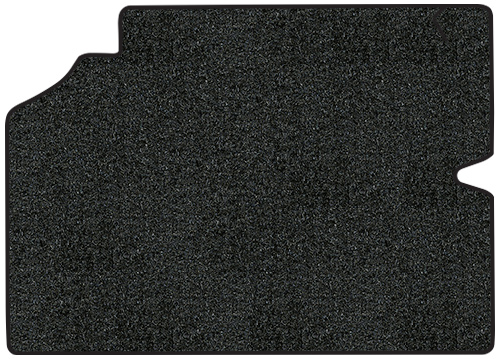 1970-1971 Pontiac GTO Trunk Mat - Loop | Fits: in Carpet with Pad