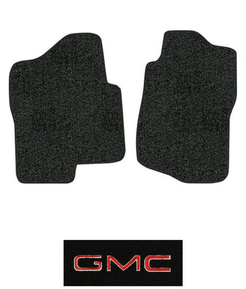 GMC Sierra 3500 HD Floor Mats