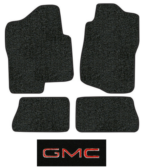 crew cab floor gmc fits carpet complete mats fit factory sierra cutpile