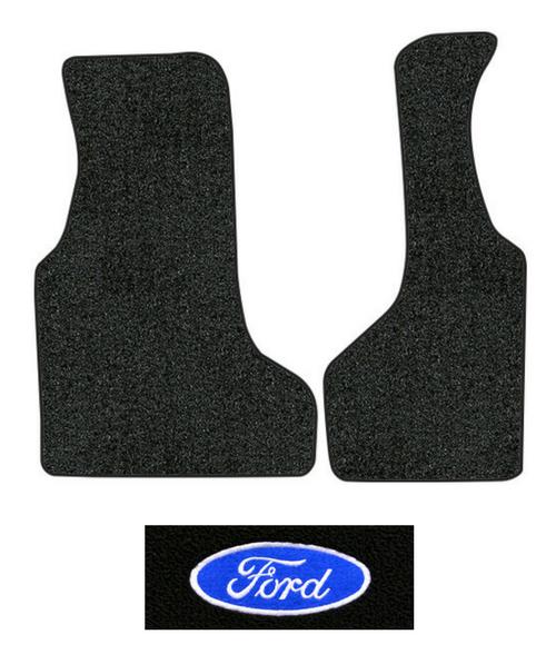 1999 Ford Econoline E350 Cargo Exterior: 1992-2002 Ford E-250 Econoline Floor Mats