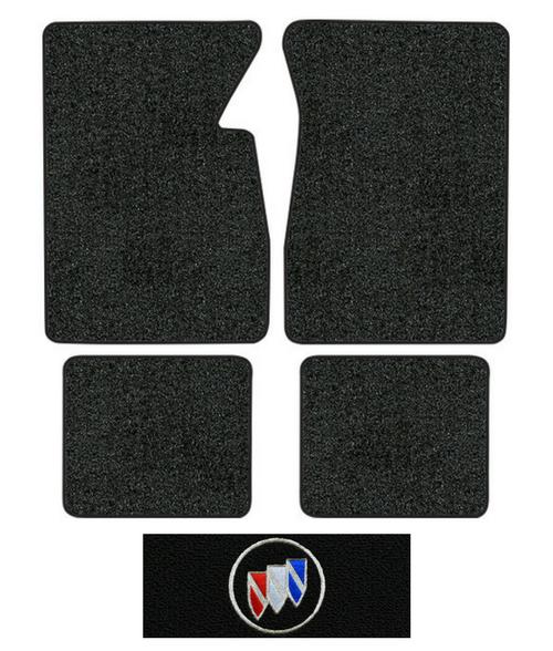 Buick Lesabre Floor Mats Factory Interiors