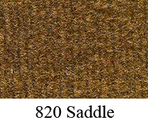 1975-1986 Chevrolet C10 Rear Cab Wall Carpet Replacement - Cutpile | Fits: Reg Cab