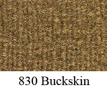 1974 Chevrolet C10 Pickup Rear Cab Wall Carpet Replacement - Cutpile | Fits: Reg Cab
