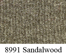 1987-1993 Dodge W150 Door & Kick Panel Carpet Replacement | Fits: Door & Kick Panel Inserts
