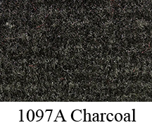 1961-1964 Chevy Biscayne Floor Mats - 4pc - Loop
