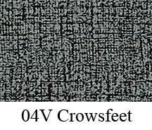1962-1964 Chevy Impala Trunk Mat - TM Vinyl | Fits: 2DR, Coupe