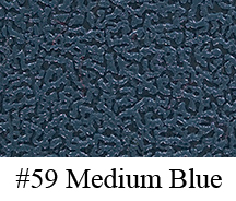 2003-2014 Ford E-250 Carpet Replacement - Passenger Area - Vinyl | Fits: Gas or Diesel