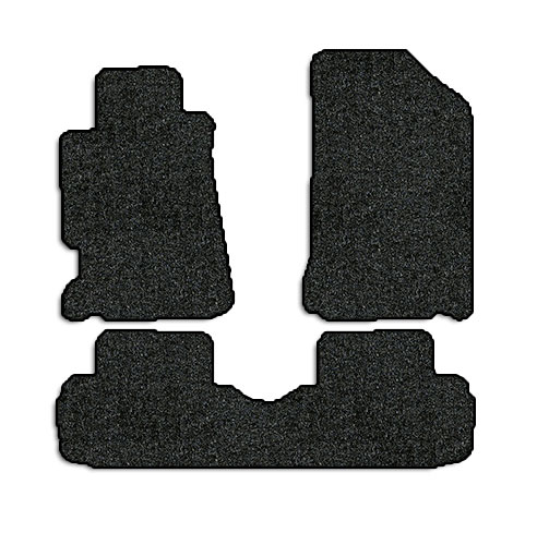 2002-2006 Acura RSX 3 Pc Set Factory Fit Floor Mats