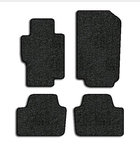 Acura tsx rubber floor
