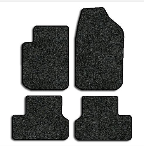 Chevy Cobalt Floor Mats Factory Oem Parts