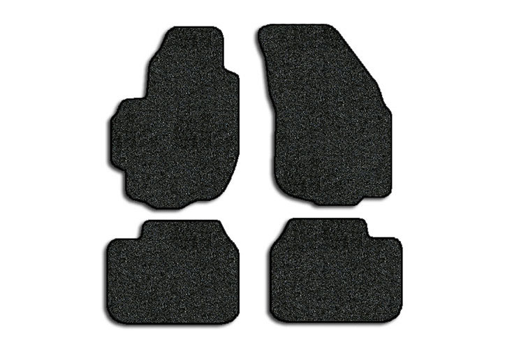 Suzuki Aerio Floor Mats Factory Oem Parts