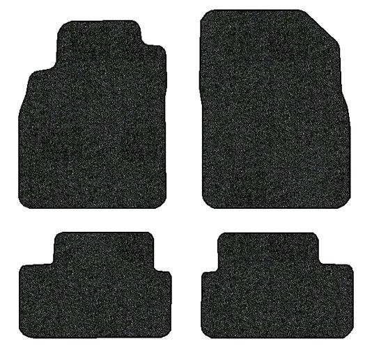 2012 Cruze Floor Mats: Chevrolet Cruze Floor Mats