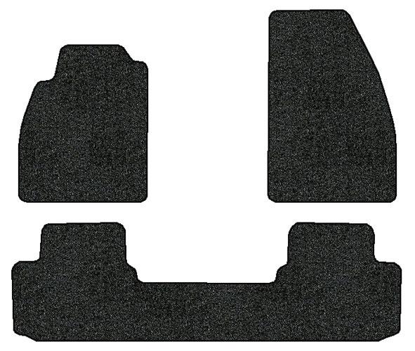 Chevy Malibu Floor Mats