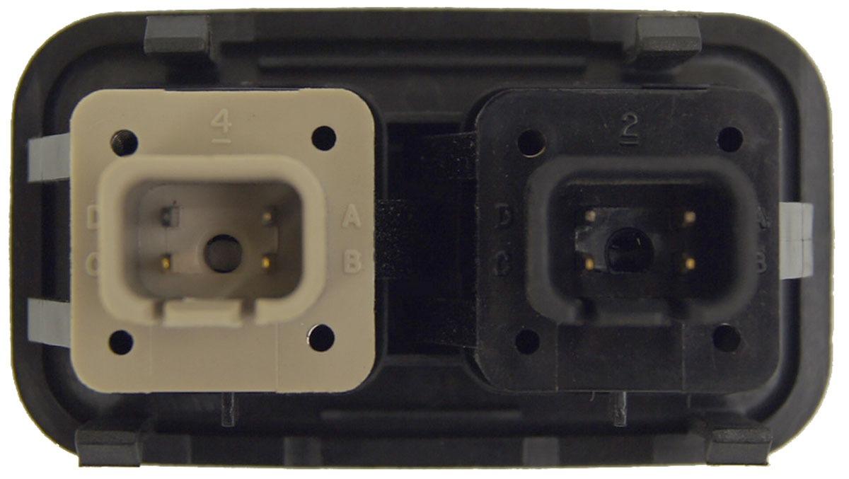 2004 2009 cadillac xlr trunk release button fuel door button black rh factoryoemparts com Cadillac XLR Body Kit Cadillac XLR Interior