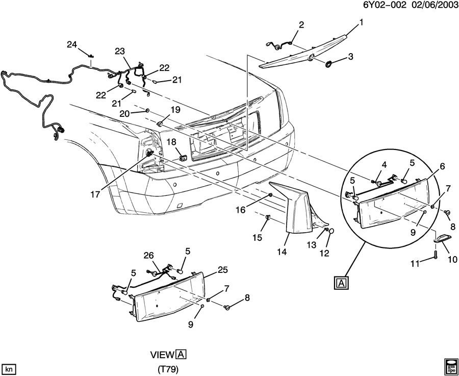 cadillac xlr 2009 fuse box diagram freddryer co rh freddryer co 2005 cadillac xlr parts catalog Cadillac XLR Parts Catalog