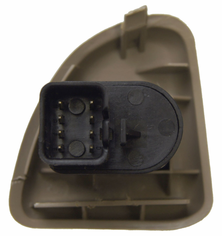2003-2009 Topkick/Kodiak C4500-C8500 Left Power Mirror ...