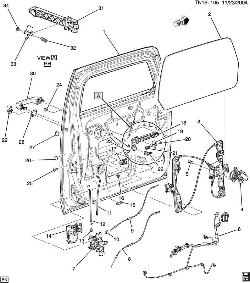 2009 hummer h3t parts diagram