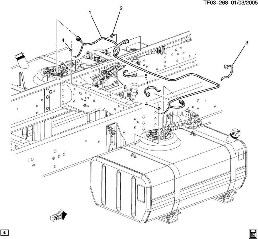 T6500 Wiring Diagram - Wiring diagram