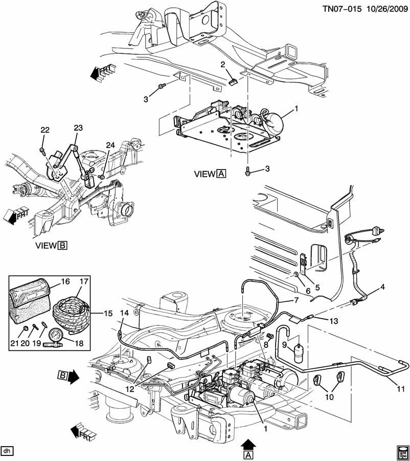 hummer air suspension parts diagram  u2022 wiring diagram for free