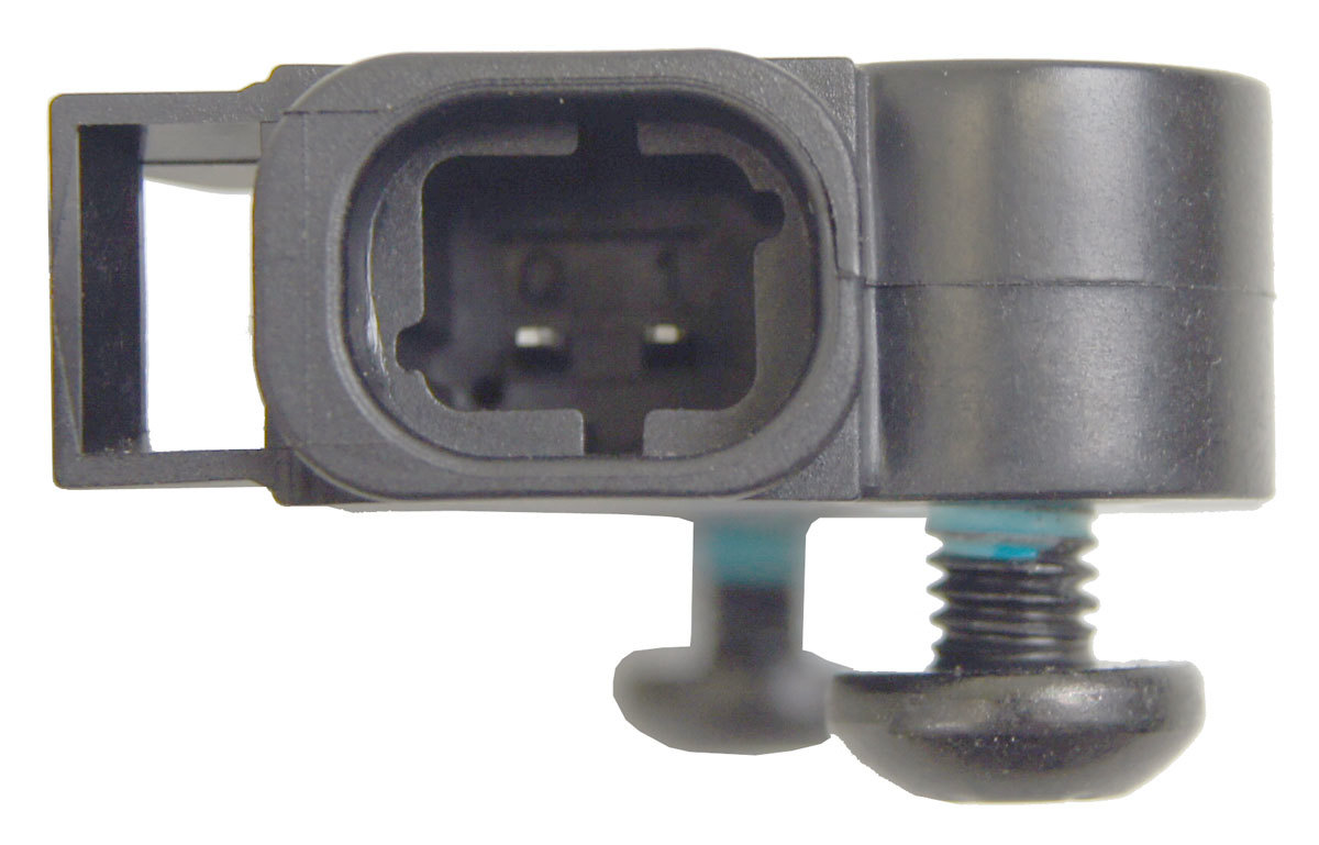 Gmc Acadia Buick Enclave Chevy Traverse Front Airbag Sensor New