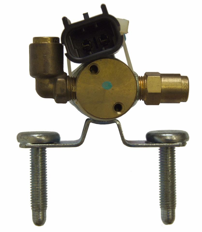 Gmc T6500 Parts2004 2009 Topkick Kodiak T8500 Fuel Filter W Wiring Diagram 04 09 Rear Diff Lock Control