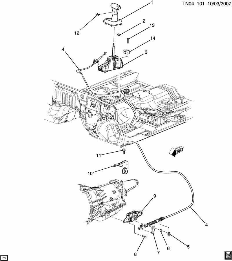 06 10 hummer h3 automatic transmission control 15823064. Black Bedroom Furniture Sets. Home Design Ideas
