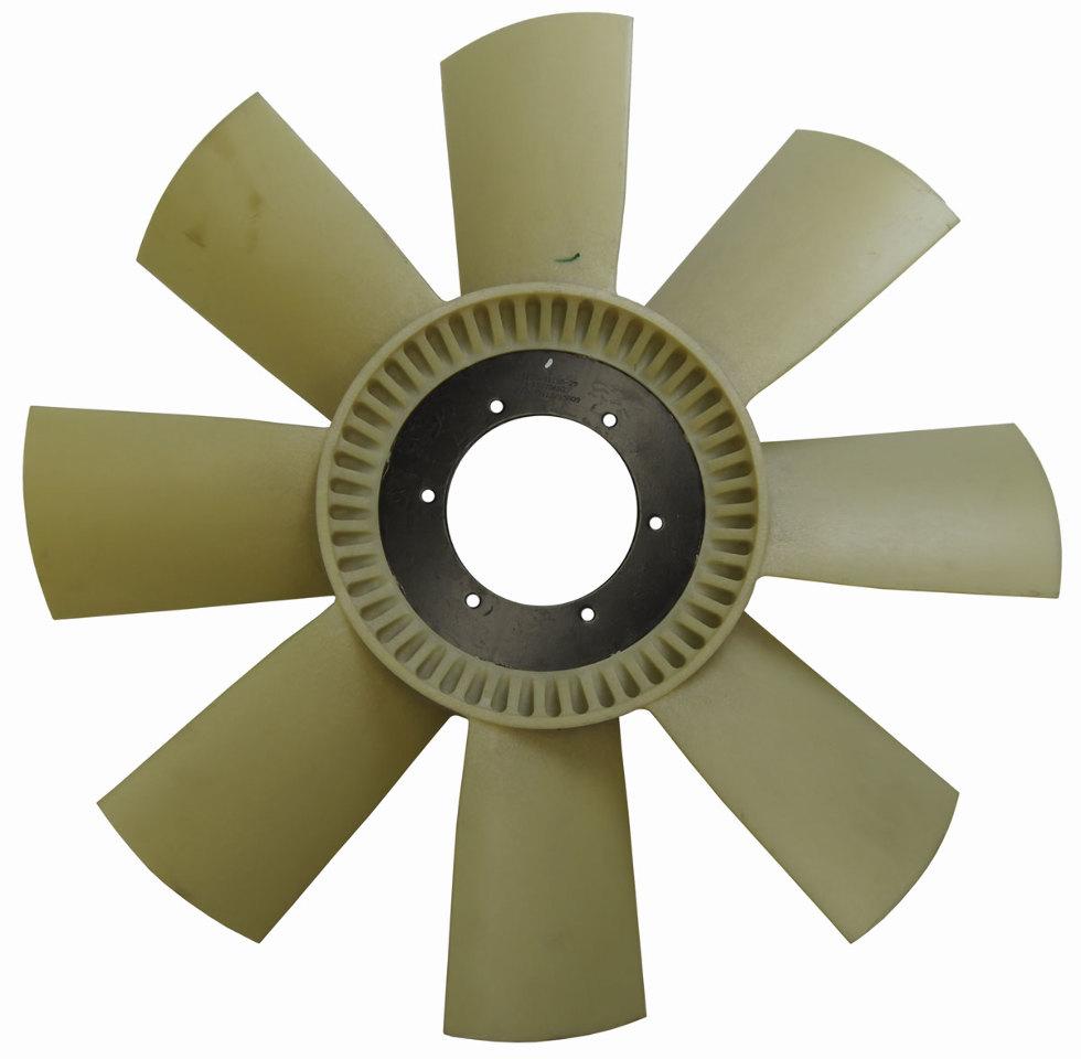 2007 2009 topkick kodiak c6500 c8500 radiator cooling fan. Black Bedroom Furniture Sets. Home Design Ideas