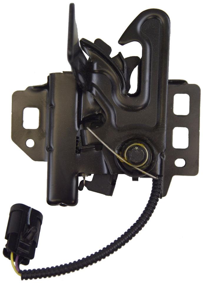 Gm 20763454 Hood Latch Amp Switch Sensor 2007 2014 Silverado