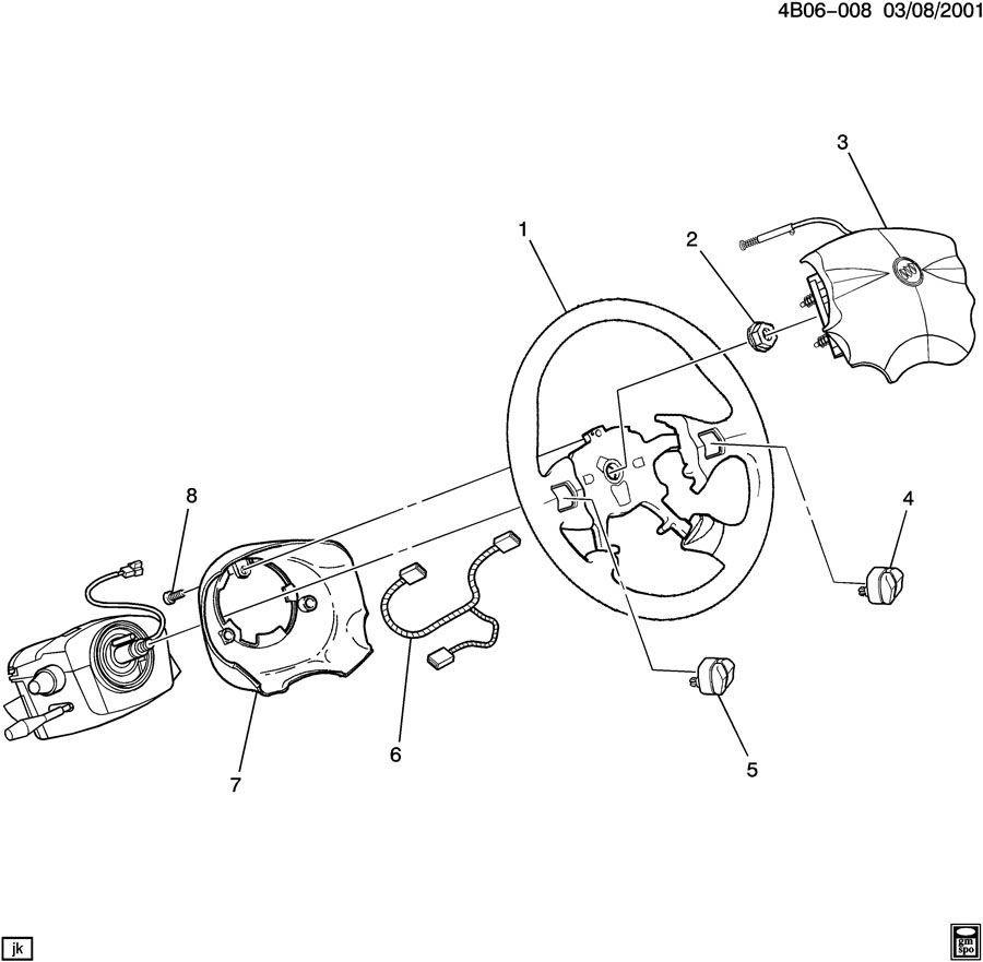2007 buick rendezvous parts diagram diy enthusiasts wiring diagrams u2022 rh broadwaycomputers us