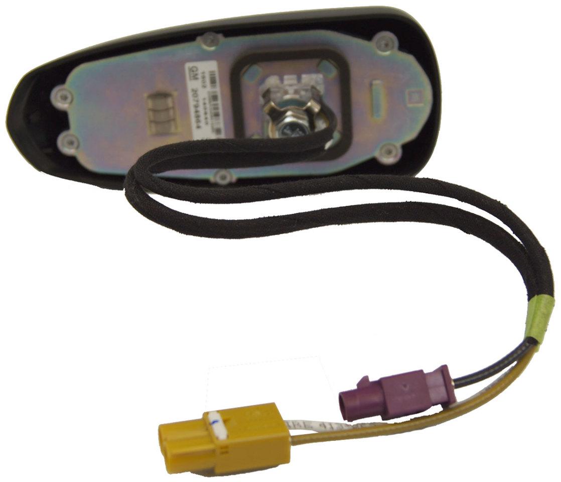 2011 2012 Chevy Equinox Gmc Terrain Radio Antenna Base W Digital Audio 20794864 Factory Oem Parts