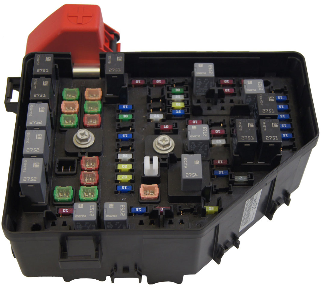 2010 buick enclave saturn outlook chevy traverse fuse box block new 2002 mustang fuse box 2010 buick enclave saturn outlook chevy traverse fuse box block new oem 20832837