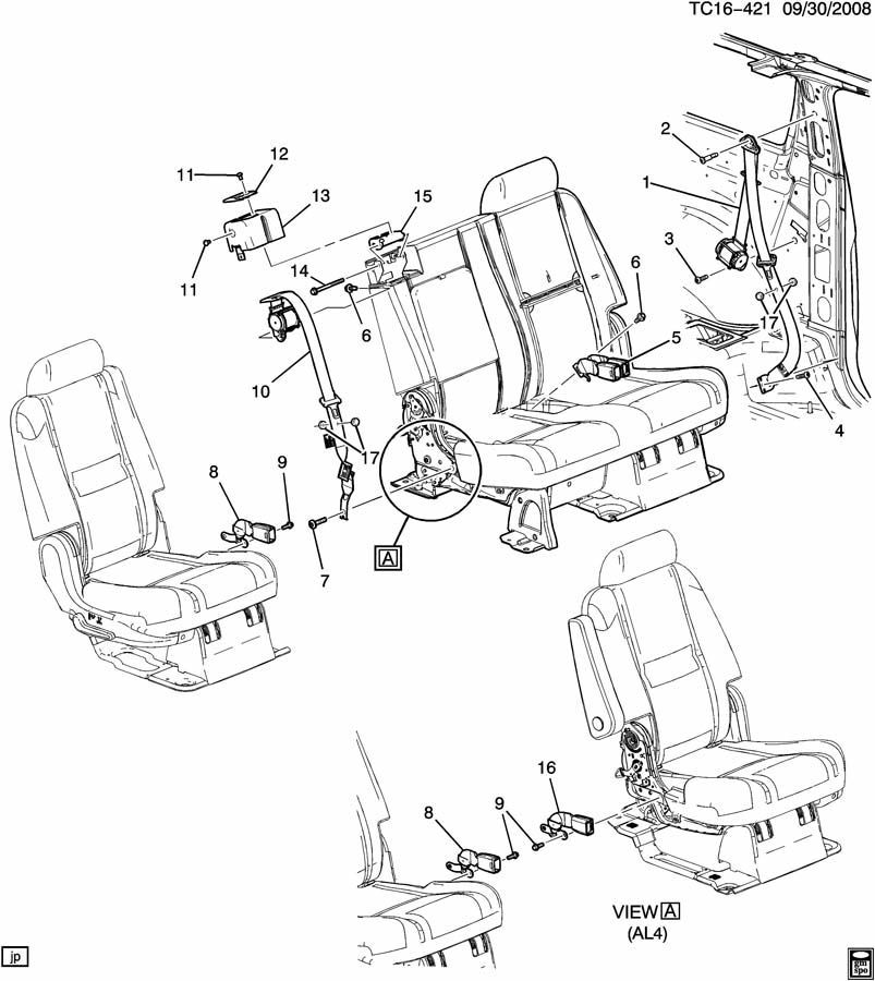 Surprising 2007 Chevy Tahoe Parts Diagram Gallery - Best Image Wire ...
