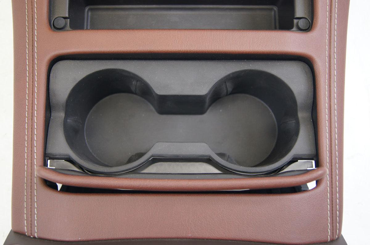 2015 Chevy GMC Tahoe Yukon/XL Suburban Center Console Cup Holder ...