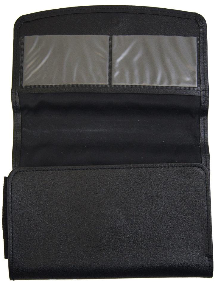 2015 gmc yukon denali  xl denali owners manual book w  leather case new 23248418 factory oem parts Chevrolet Owner's Manual Holder Case Parts Manual