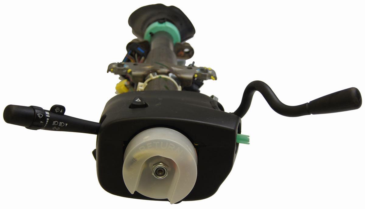 2014 Savanna Steering Column W  Tilt  U0026 Active Brake 23453888 19300156