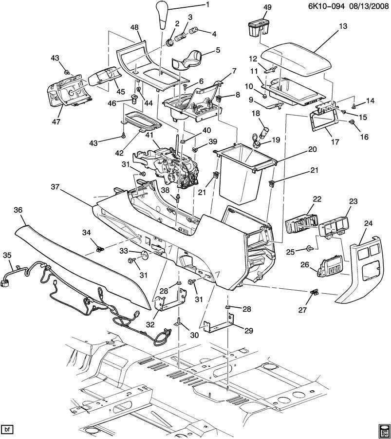 cadillac cts amp wiring diagram
