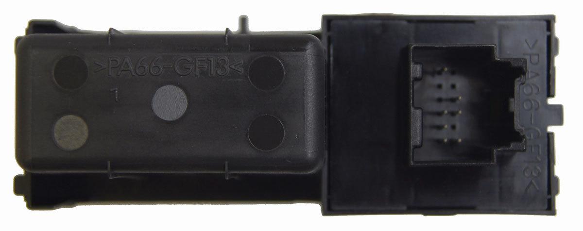 2009 Silverado Sierra Dash Pocket W Adjustable Pedals