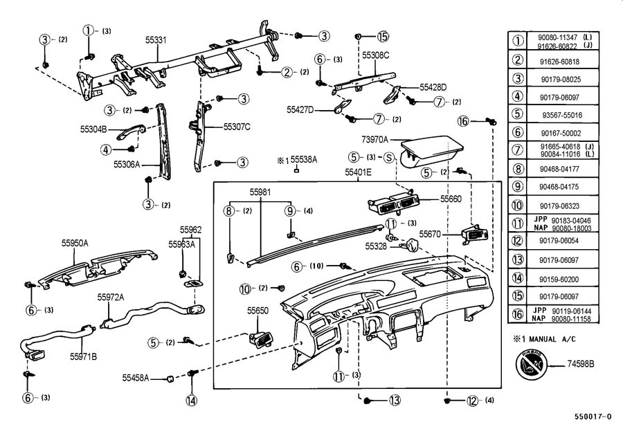 engine wiring diagram 1994 toyota camry 4 cyl wiring diagrams rh gmaili net