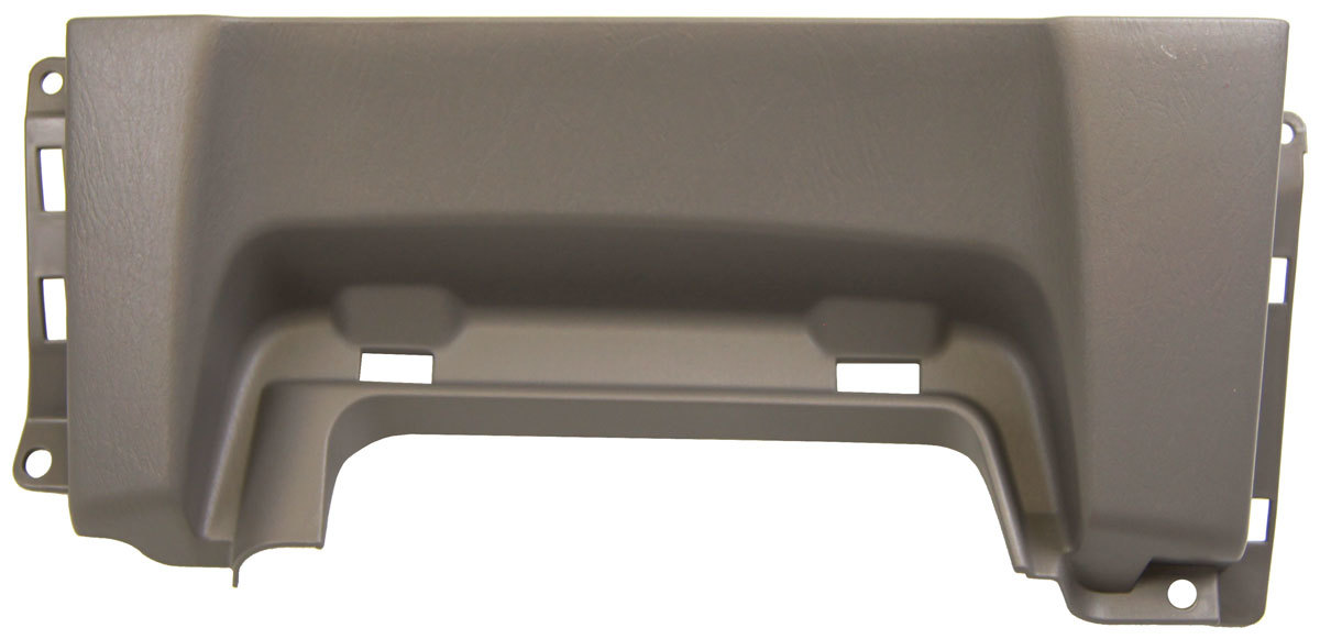 2002 2004 Toyota Camry Instrument Panel Trim Glove Box